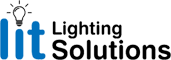 LIT Lighting Solutions Logo